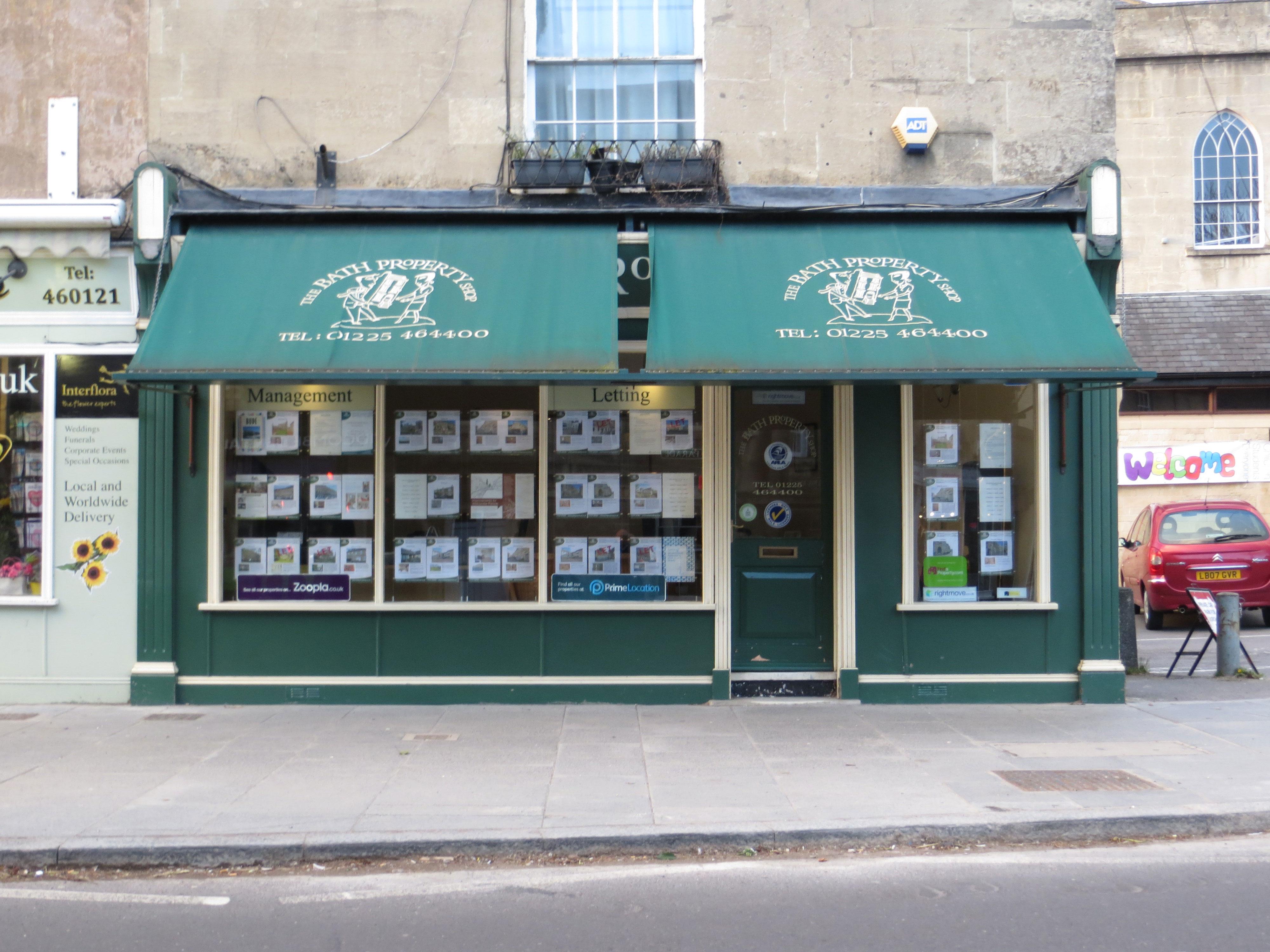 The dress agency widcombe bath - The Bath Property Shop