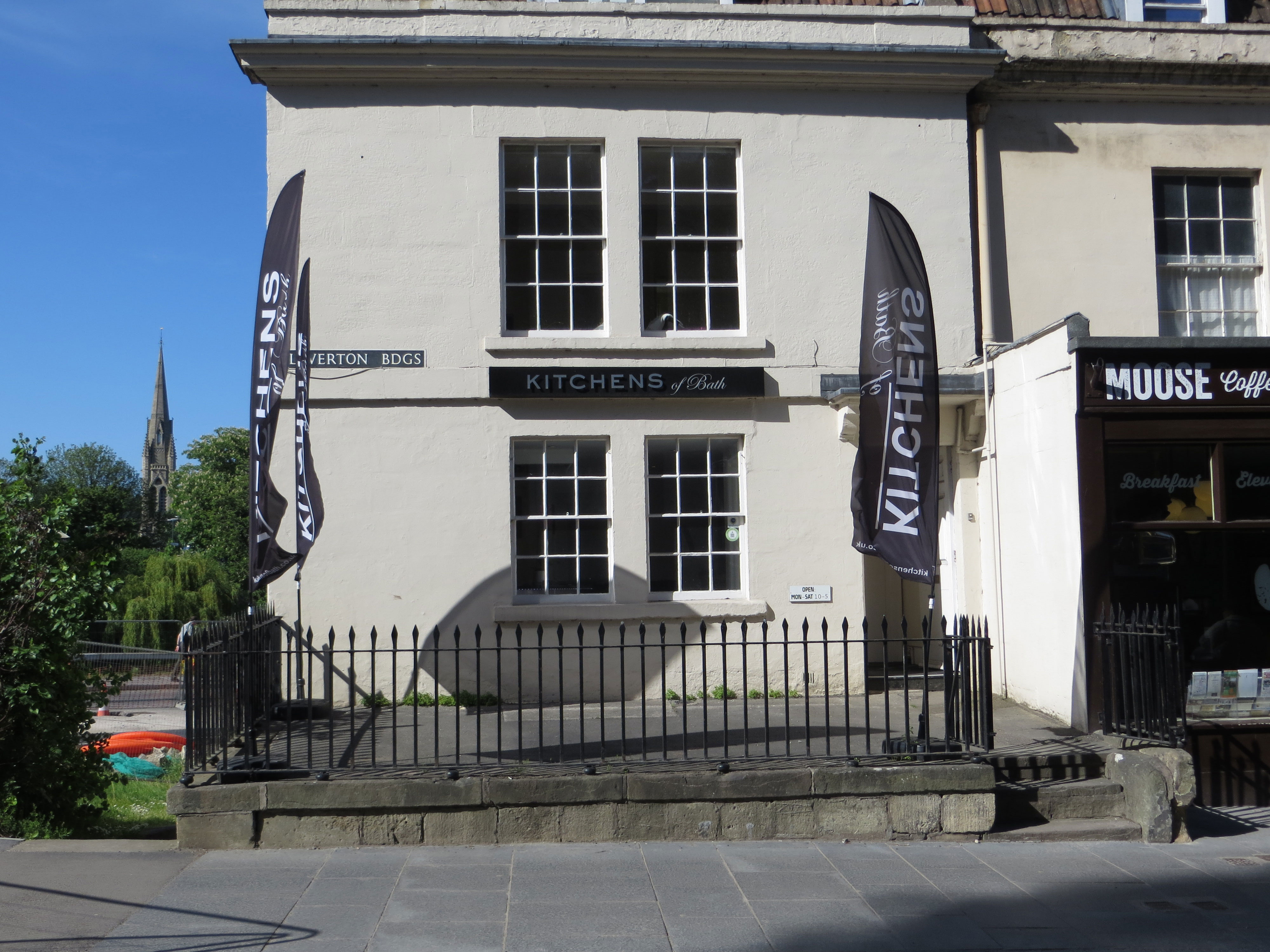 The dress agency widcombe bath - Kitchens Of Bath