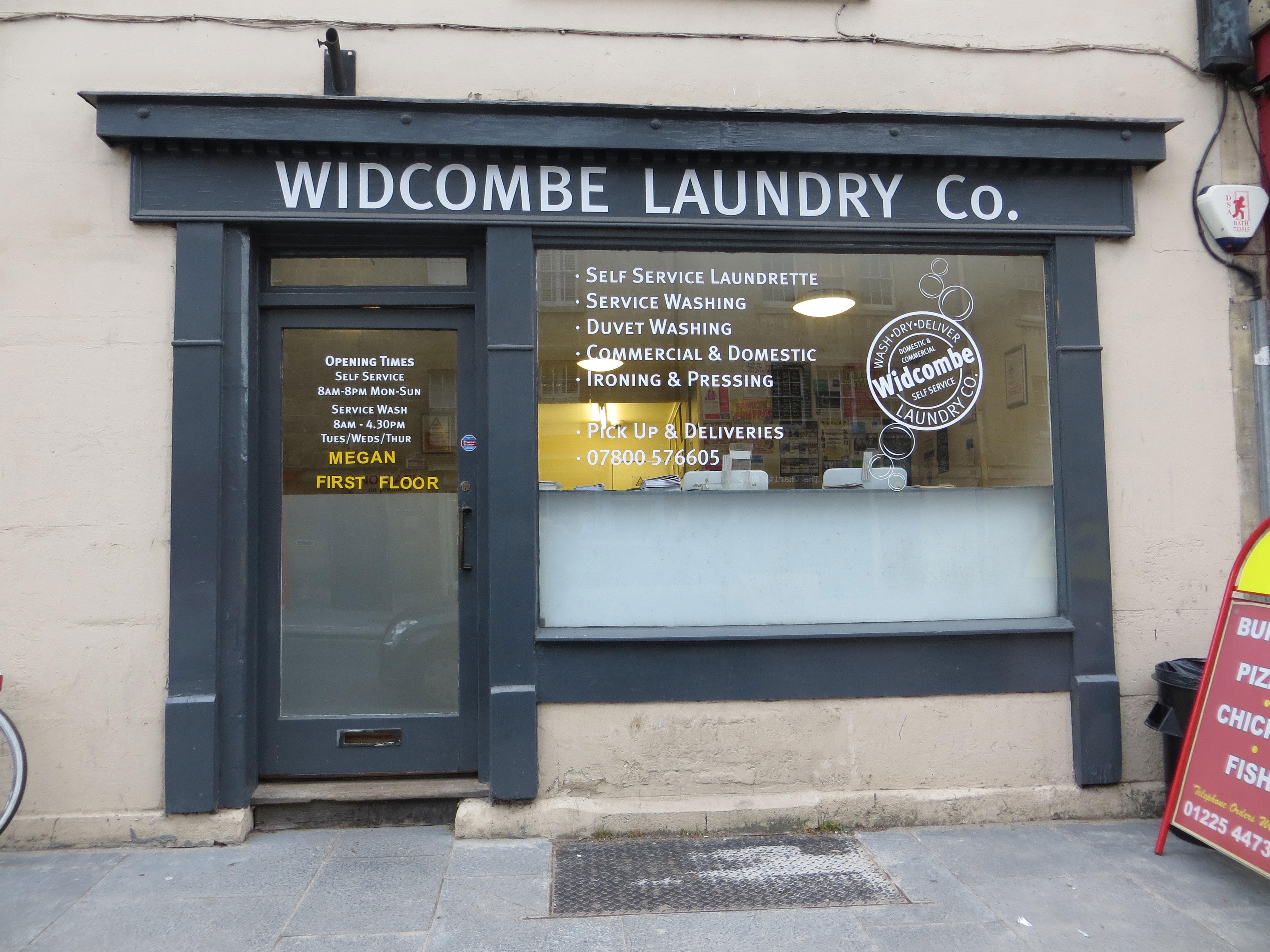 The dress agency widcombe bath - Widcombe Laundry Company
