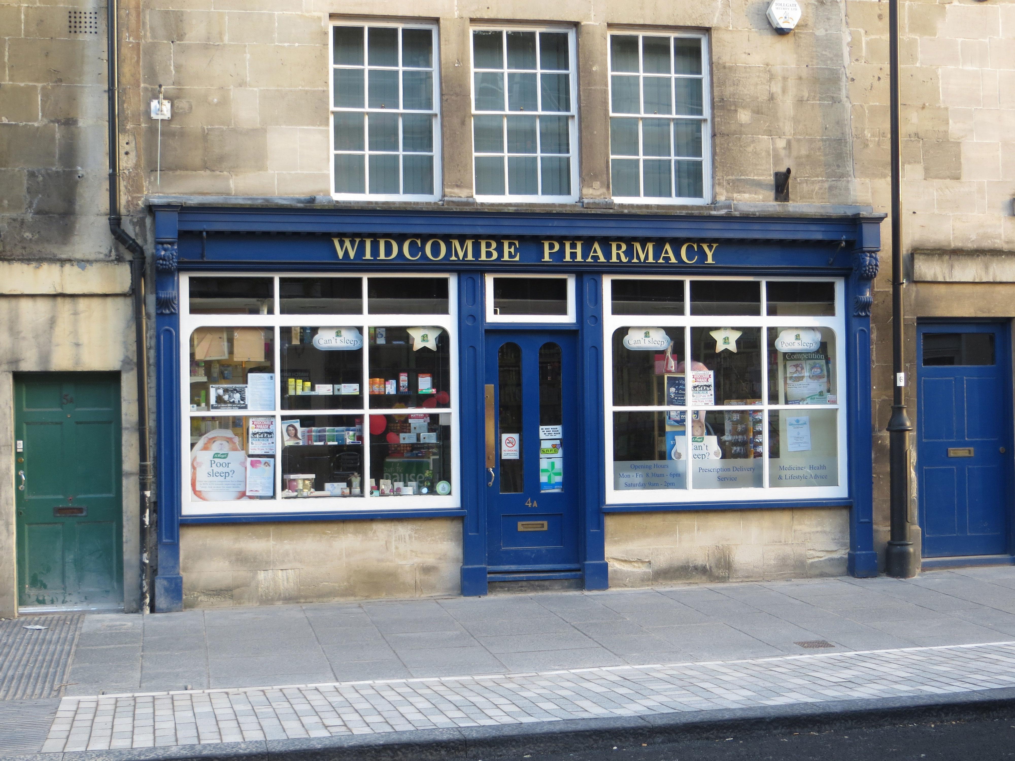 The dress agency widcombe bath - Widcombe Pharmacy